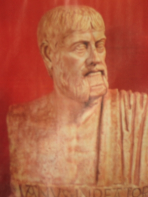 Roman Emperor killed between the rivers in current day Iraq